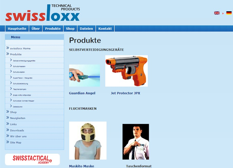swissloxx